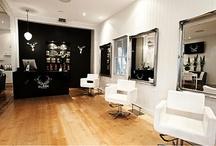 Hair Salons that l love