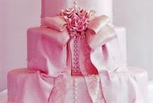 ~ Cakes ~... / by Charity Mackes