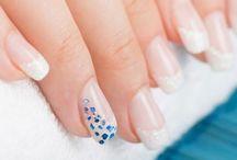 Nails That Sparkle
