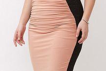 Dress for D