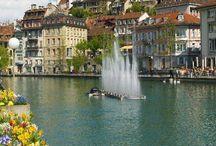 Švýcarsko, Switzerland, Swiss