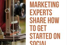 Social Media / How to Create a Foolproof Social Media Marketing Strategy