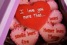 my funny valentine / by Sucheta Sharma