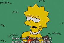 The Simpsons Ha Ha