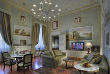 Mgallery Villa Olmi Firenze - Florence / by Toflorence HOTELS