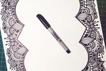 opetus doodling