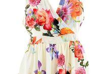 Blush love retreat stylin'