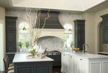 Kitchen Decor / by Kesha Kesh