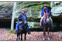 Mules and More's 6th Annual Trail Guide