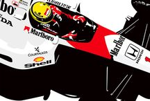 Senna / Racings greatest talent lost