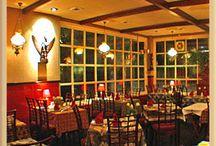 Restaurants om te eten