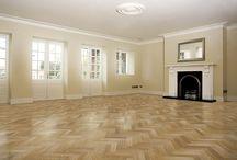 Parquet Flooring / Good ideas for parquet flooring