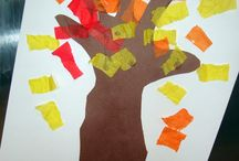 Kid Activities / by Kelli Williams-Blank