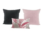 Decorating With Pillows / Pillows: more than just a place to rest your head!