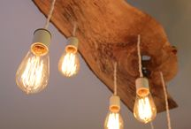 madera decorativa