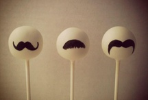 Mustache Love / All things mustache.