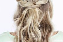 Haarschnitte/Stylings