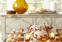 Thankful Thanksgiving
