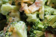 Groente gerechten