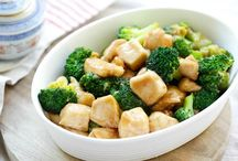 7 Days healthy meals