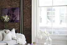Interiors: Dream Loft Design
