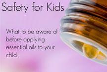A: Essential Oils