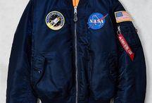 NASA , la base