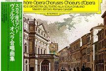 Opera / オペラ