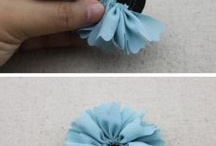 Flower diy / by Annemarie H.