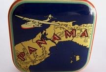 panama el tambor de alegria / by Dialith Urista-Goss