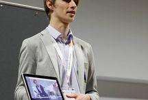 Young Professionals / Unsere Azubis nehmen jährlich am Young Professionals Wettbewerb auf der CCW in Berlin teil.