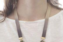 jewelry / by Jennifer Waterson