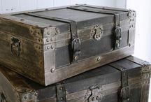 Trunk Case