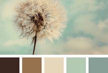 hálószoba színek