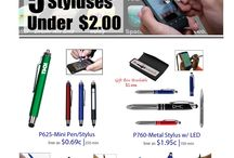 Hot Tech Items / Technology promotional products #ipadair #surfacepro3 #nexus #android #iOS