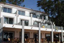 Vilafoîa / Vilafoîa guesthouse, Monchique (Algarve), Portugal http://charmhotelsweb.com/en/hotel/PT032
