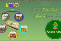 Diwali Deals & Offers / Best deals and offer On this festival session you can find the awesome discount offers about the Diwali Deals. Follow us and get the chance to get exciting offers and deals.  http://www.sarvliving.com/