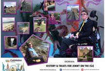 IDCM1614 History & Treats for Jenny on the Isle