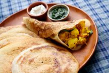 Indian recipes / by Christine Newkirk