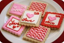Cookies / by Mishelle Ehrig