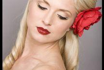 Vinatage hair