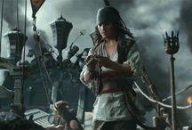 pirates :-[ :-* :-D