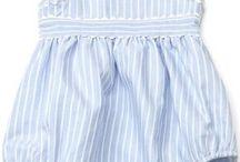 Babyklær som egner seg til Liberty