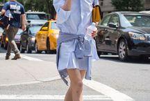 NewYork fashion