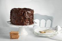 τουρτες σοκολατα