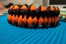 Paracord / my hobby weave of paracord