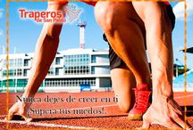 frases - traperos