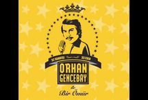 Orhan gencebay