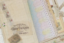 ✿⊱Journaling Love ♥♥♥ / I love me some journaling of any kind ✿⊱
