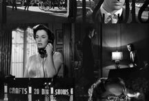 Hitchcock / Films of Alfred Hitchcock